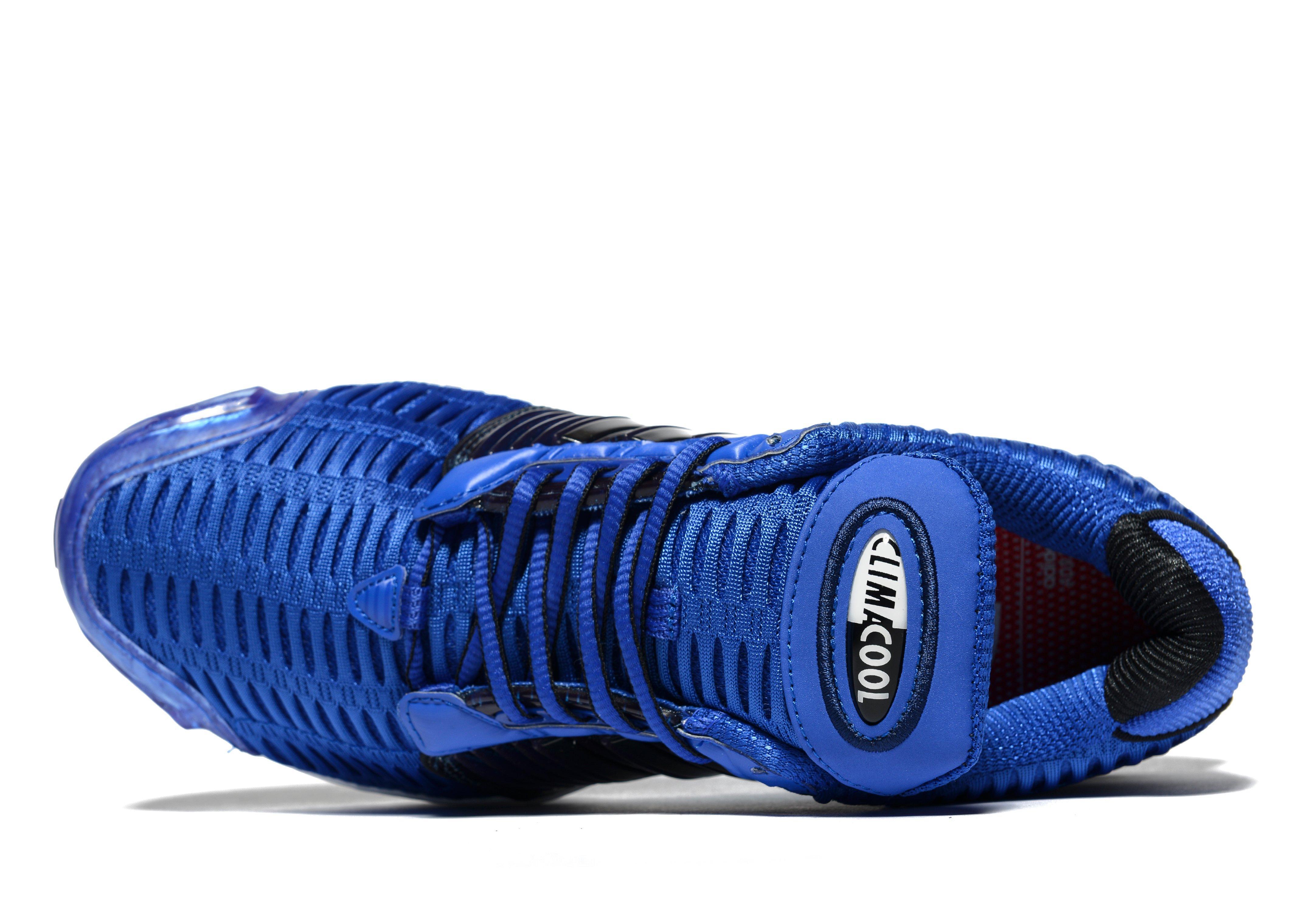 Estable Sur Tecnología  adidas Originals Synthetic Climacool 1 in Blue/Black (Blue) for Men - Lyst