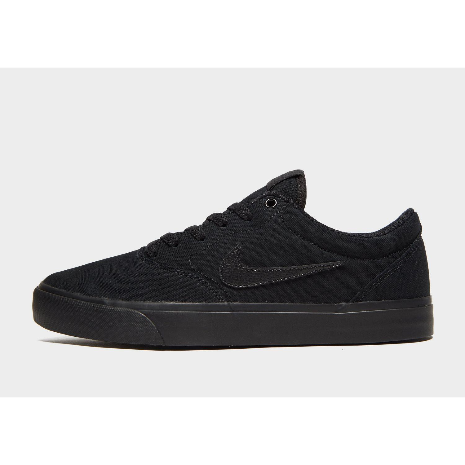 Details about Nike SB Charge Premium Men's Skate Shoes Comfy Skateboarding Canvas Sneakers