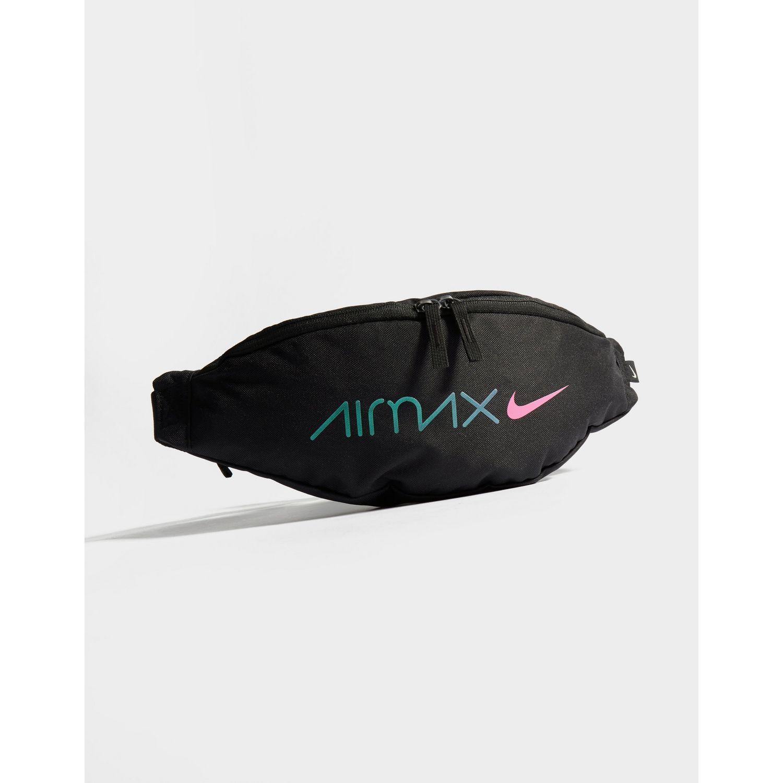 premium selection e809c 4b4d7 Nike. Women s Black Air Max Day Waist Bag. £20 From JD Sports