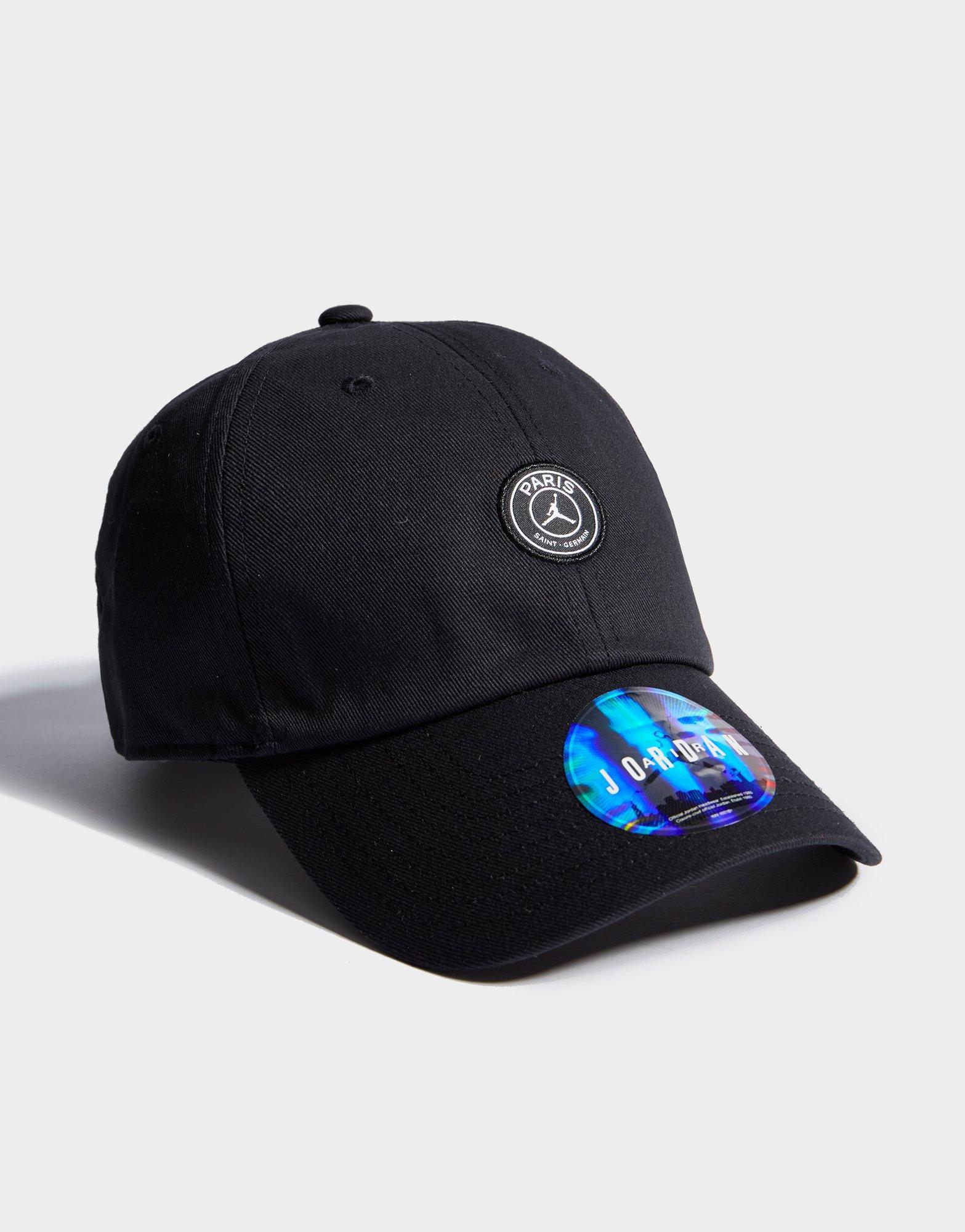e64a1a86375 Lyst - Nike X Paris Saint Germain H86 Cap in Black for Men
