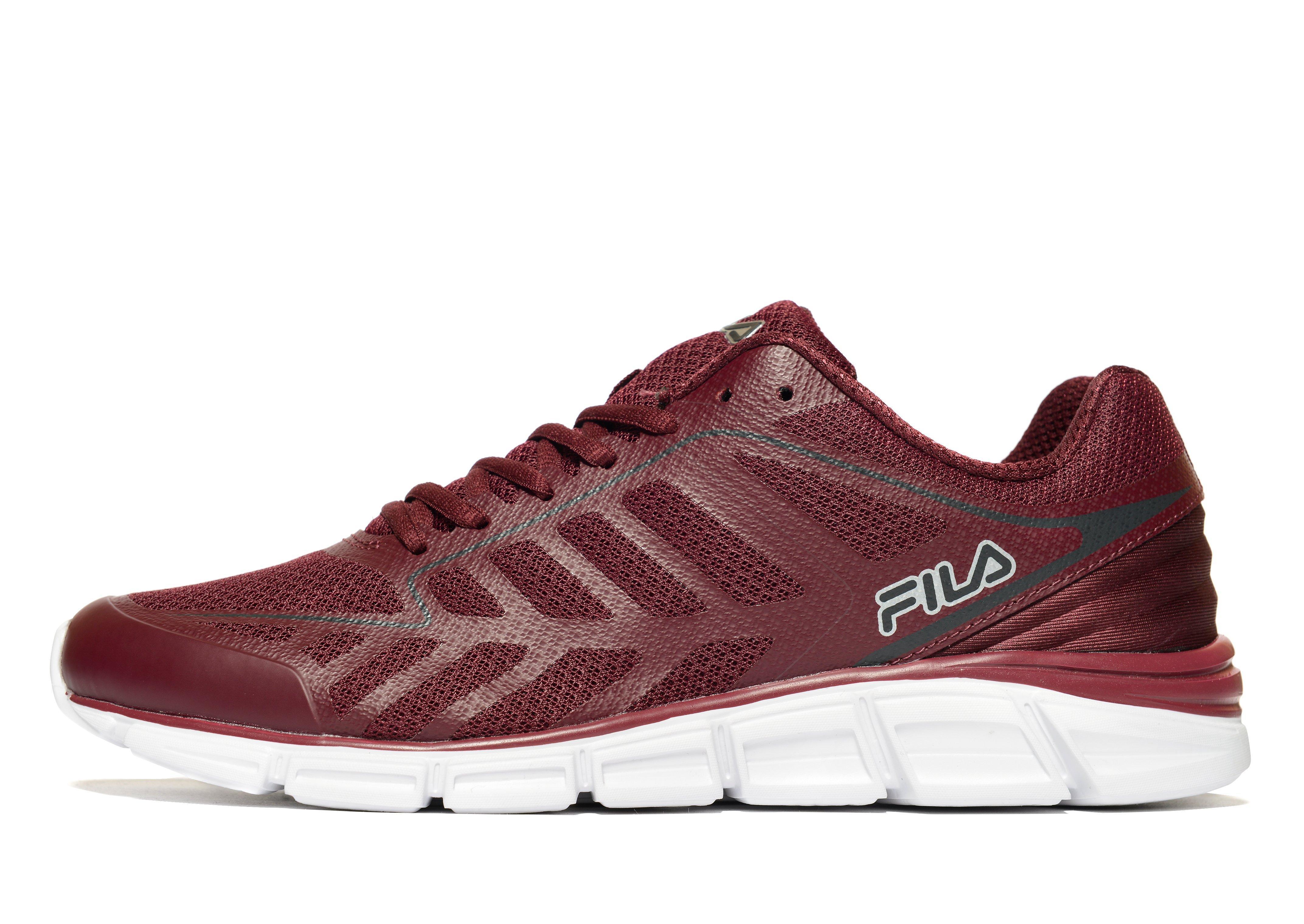Fila Running Shoes White