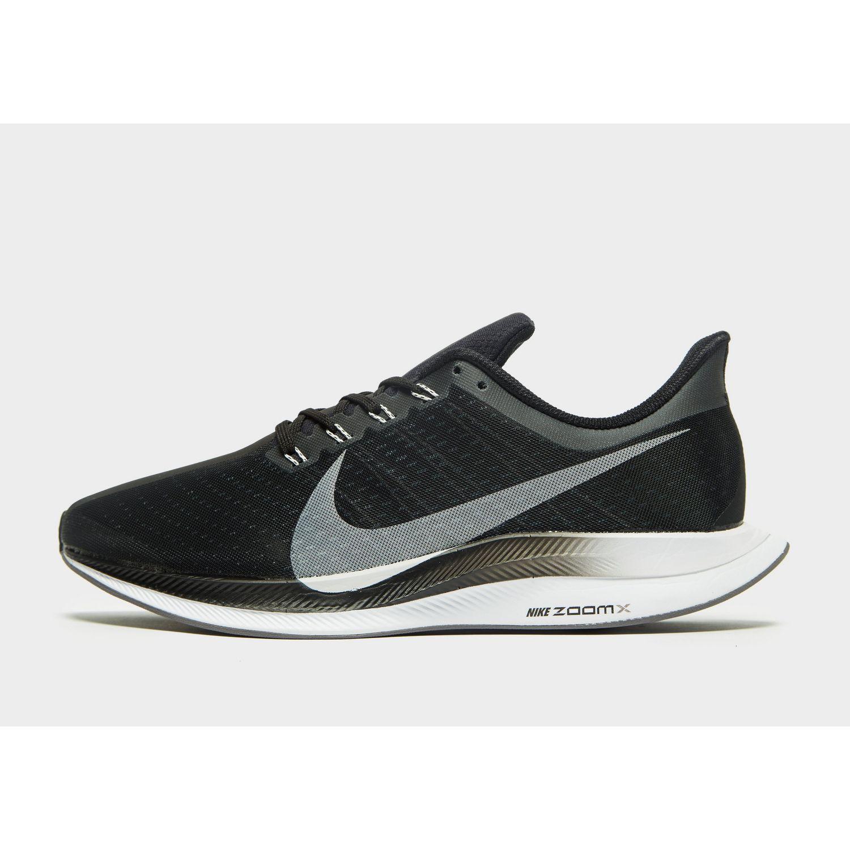 67c64bd616a4 Lyst - Nike Zoom Pegasus Turbo in Black for Men