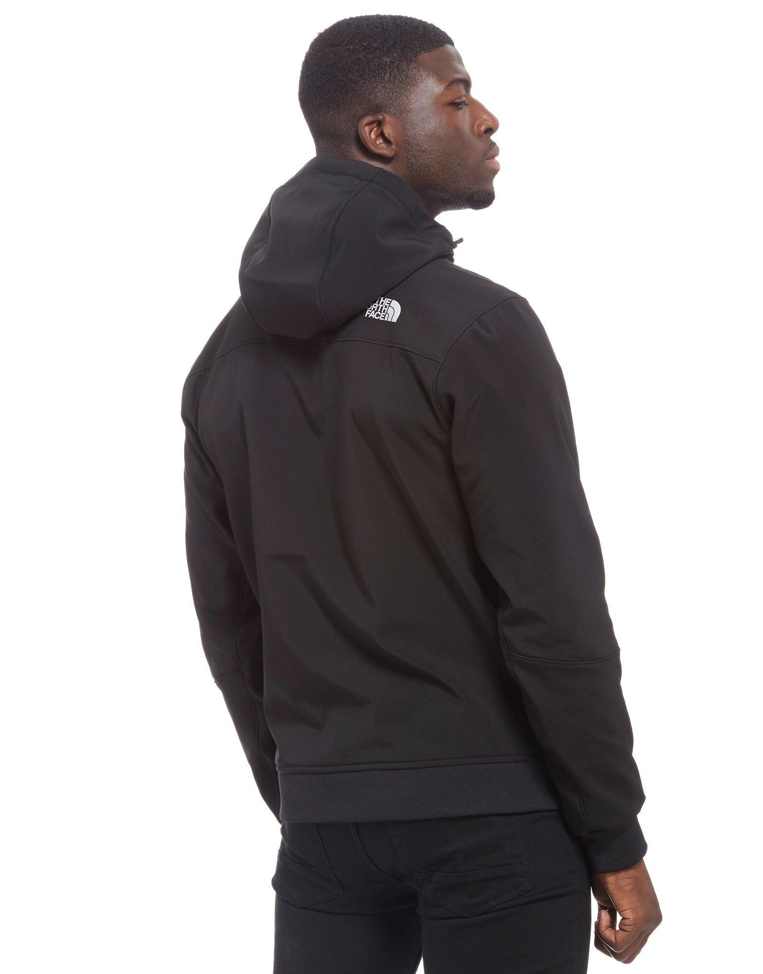 The North Face Synthetic Millbrook Softshell Bomber Jacket
