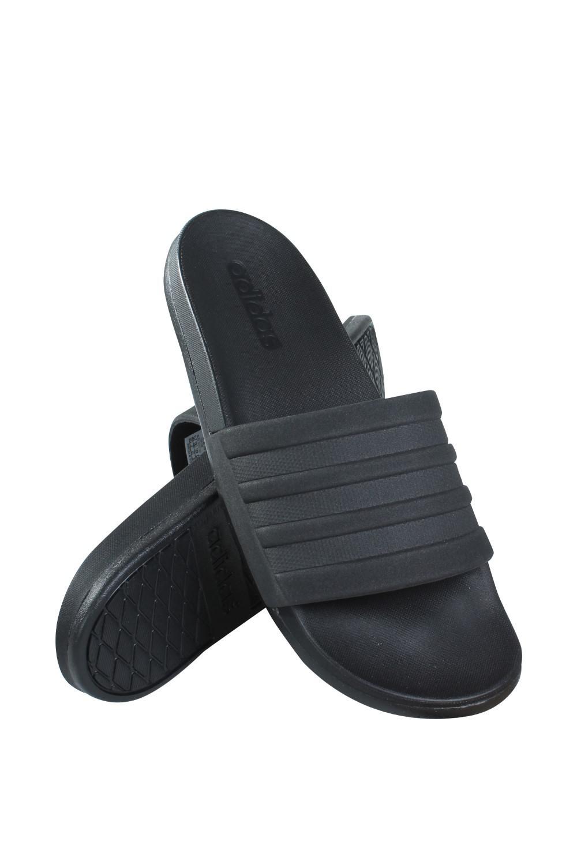 25a0de61c Lyst - adidas Originals Performance Adilette Cf+ Mono Slide Sandals ...