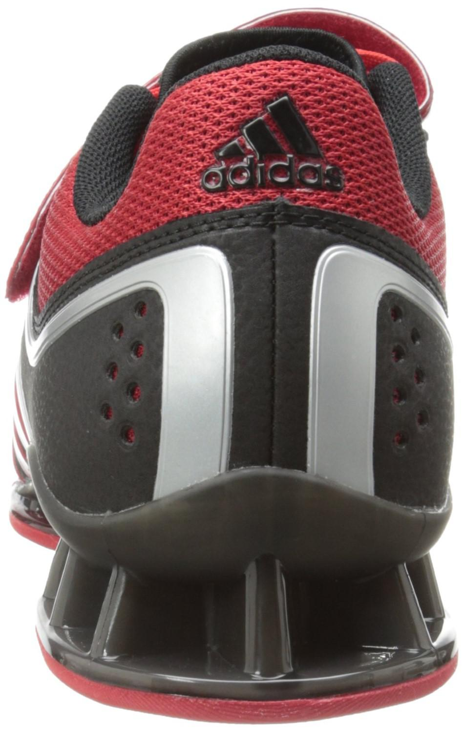 Lyst - adidas Performance Adipower Weightlifting Trainer Shoe for Men ec37d951a