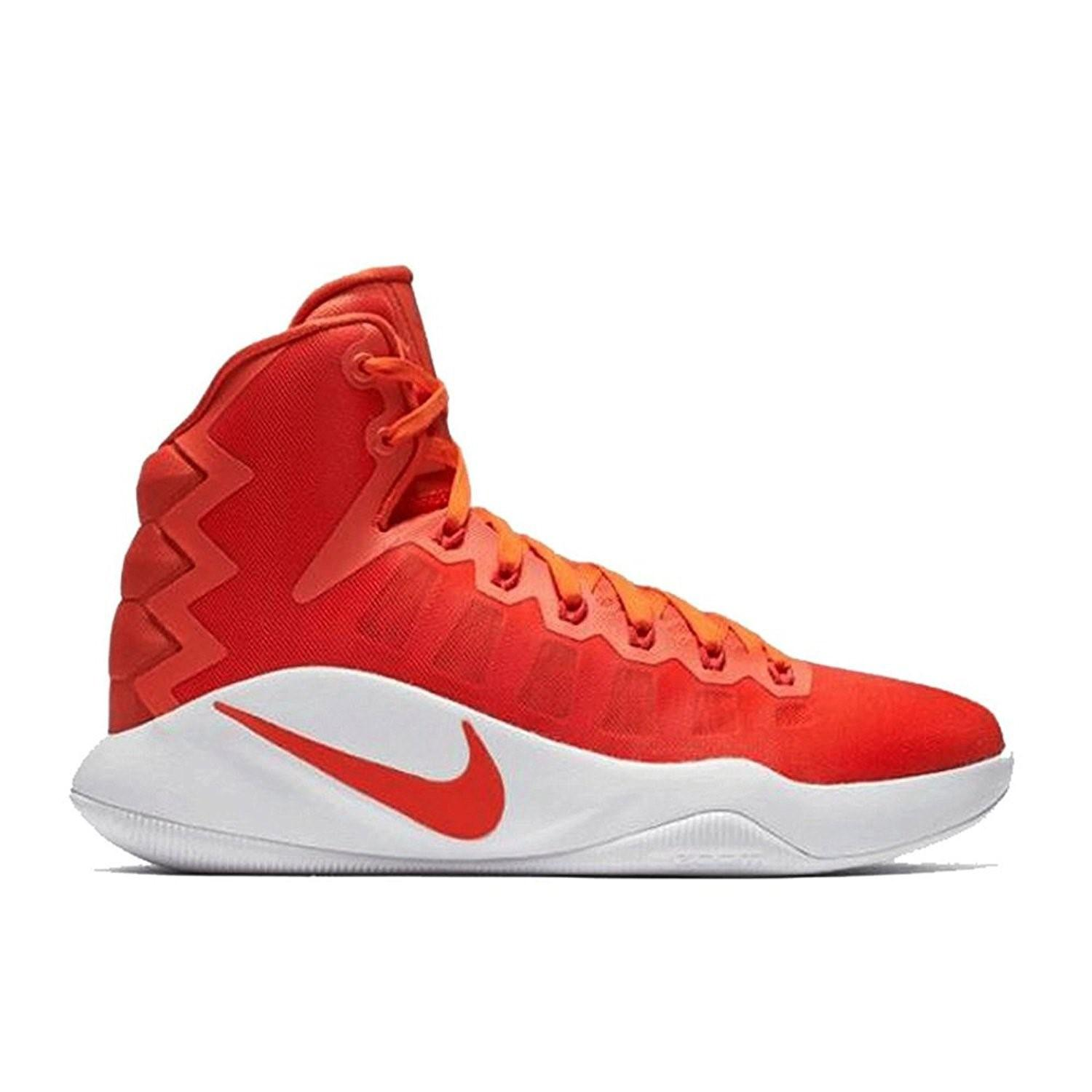 20e873d57723 Lyst - Nike Hyperdunk 2016 Mesh Lace-up Zoom Mid-top Basketball ...