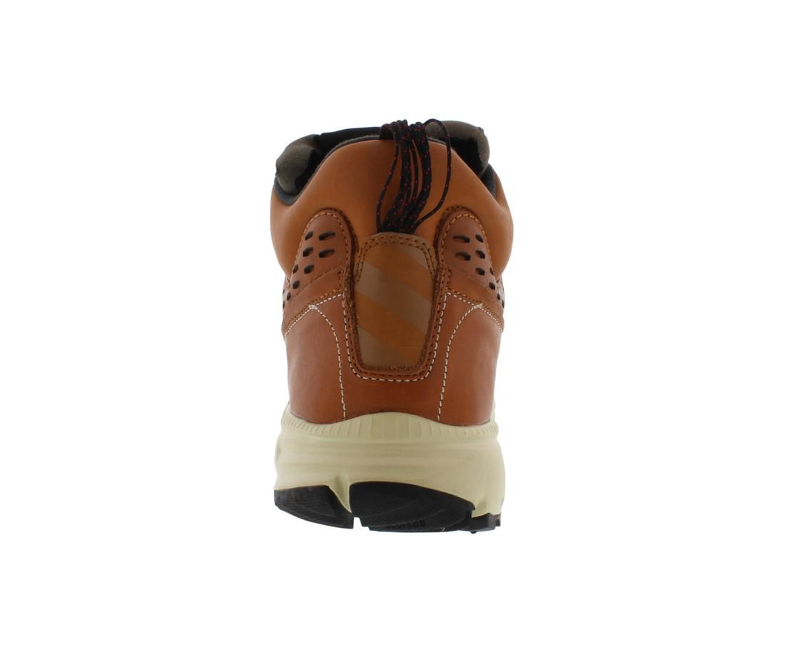 check out 7dfdd 1cf0a ... coupon lyst nike lunar ldv sneakerboot prm qs shoes size 8.5 in brown  ...