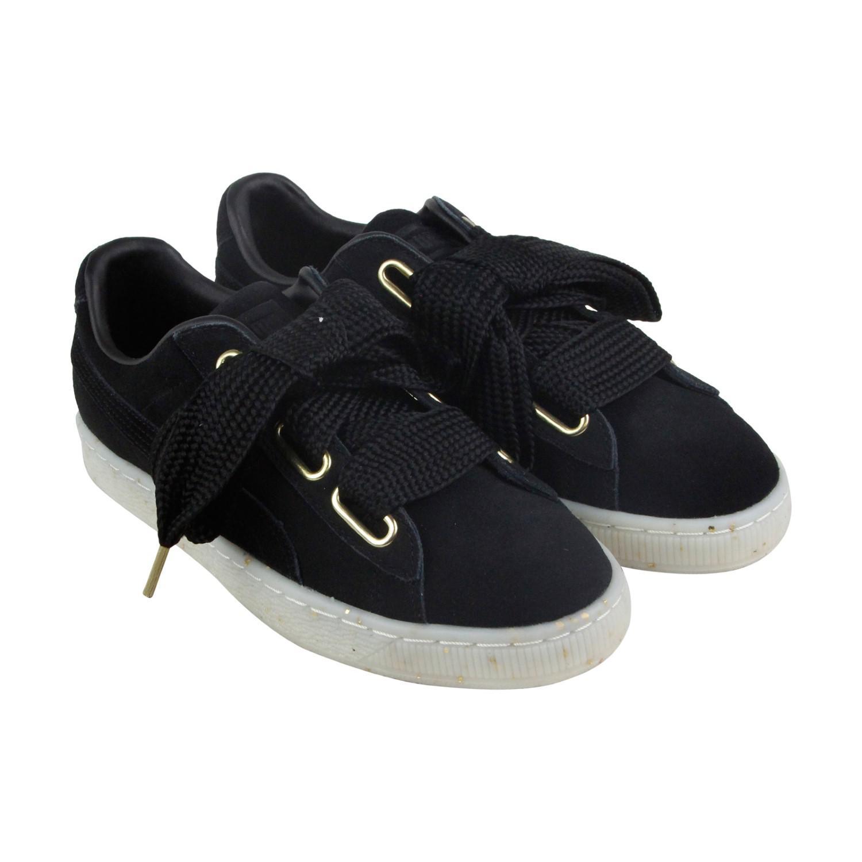 0206933a57ee23 Lyst - PUMA Suede Heart Celebrate Sneaker