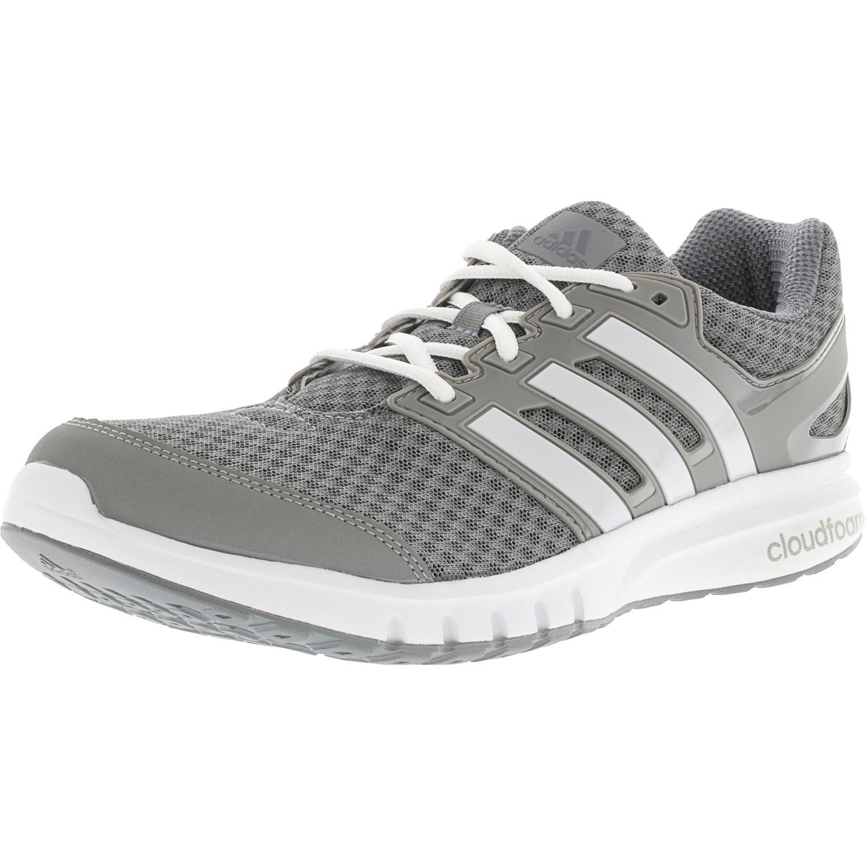 Lyst Adidas Galassia Elite 2 Solido Grigio / Bianco Caviglia Alta Tecnologia