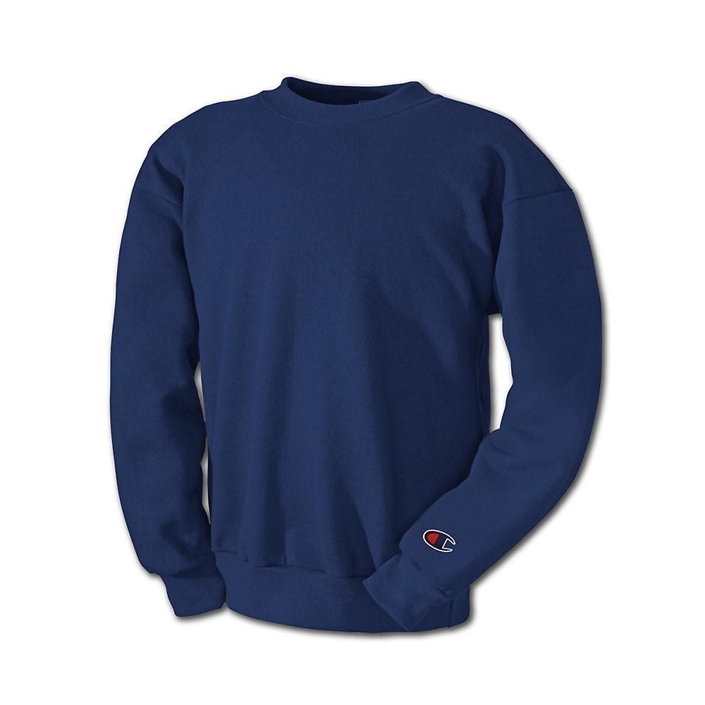 Champion Mens Double Dry Eco Crewneck Sweatshirt S-3XL S600