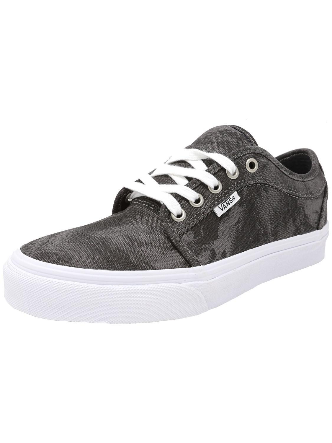d86dd11ffb Lyst - Vans Chukka Low Cyclone Ankle-high Canvas Skateboarding Shoe ...