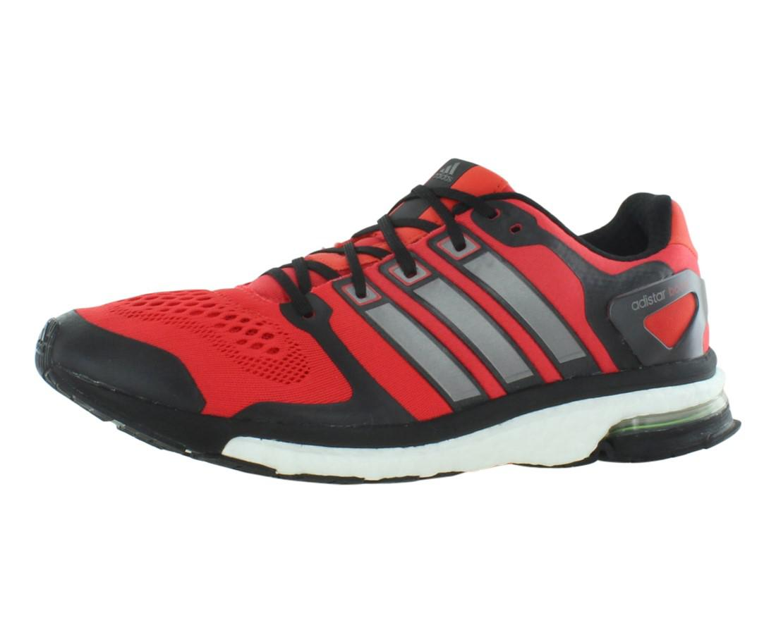 new product 58c40 57f9e Lyst - Adidas Adistar Boost Esm Shoes Size 7.5 in Red for Me