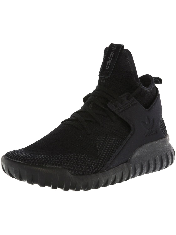 Lyst Adidas Tubular Negro X Primeknit Sneakers Zapatos in Negro Tubular for Hombre 69ccb2