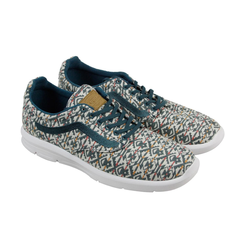 a96a2f8d0eb Lyst - Vans Unisex Iso 1.5 Blanket Weave Running Sneaker-atlantic ...