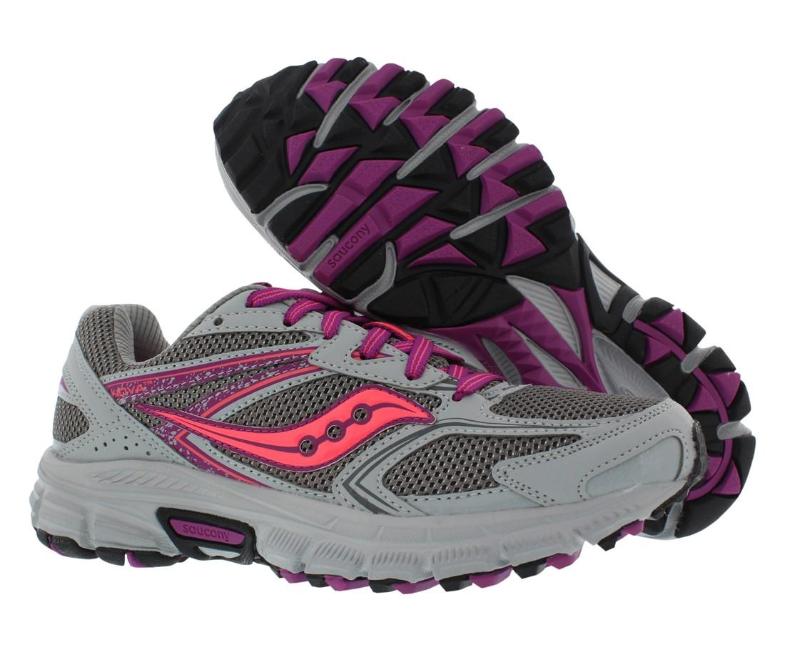 fa560d271b85 Lyst - Saucony Novia Tr Plush Trail Running Shoes Size 7.5 in Gray ...
