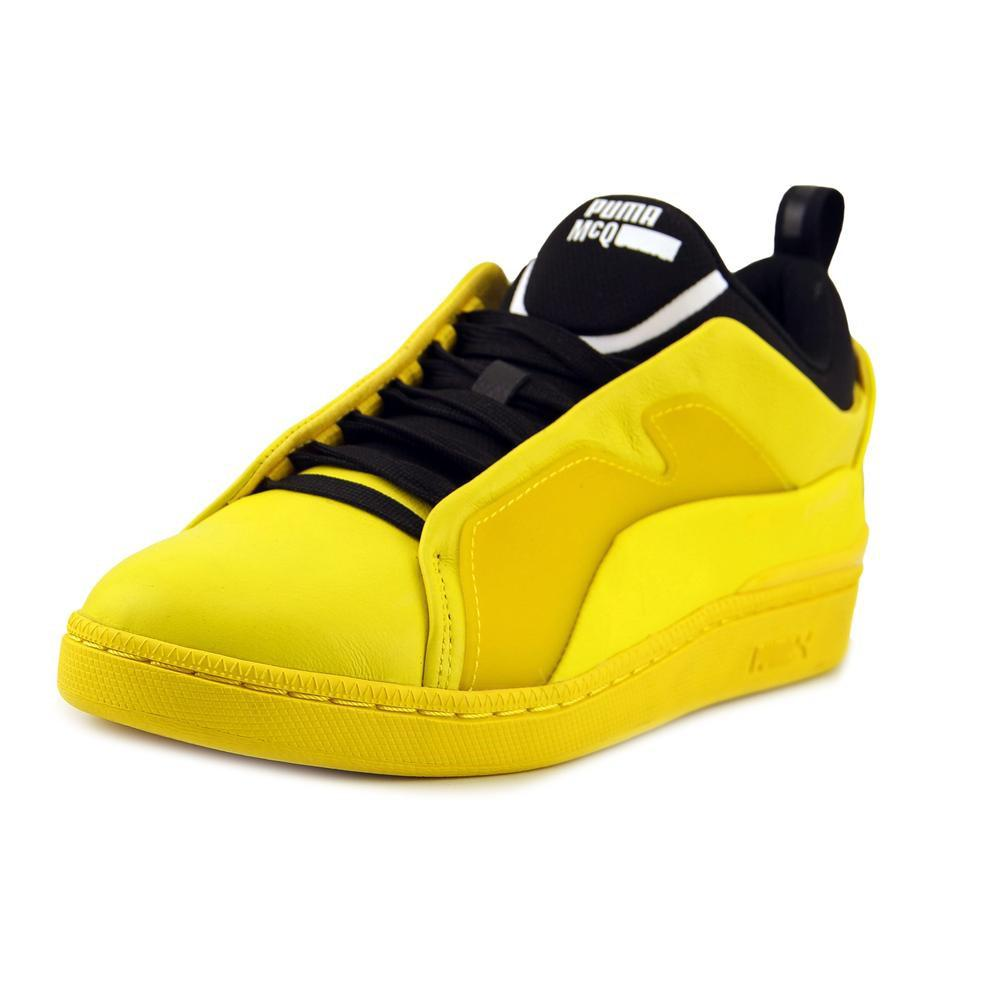 02493c190a47c7 Lyst - PUMA Alexander Mcqueen By Mcq Brace Lo Men Us 13 Yellow ...