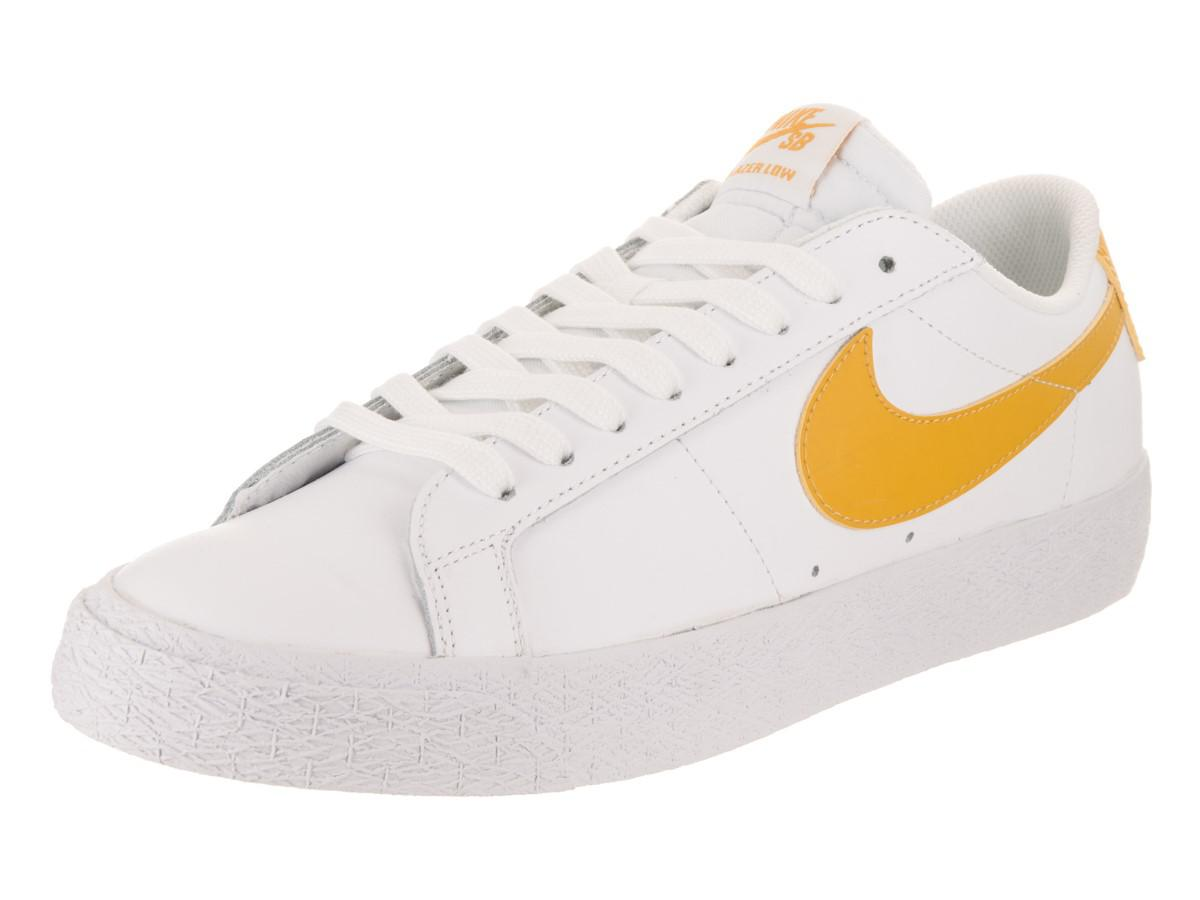 best service c3f3a 495b6 Gallery. Previously sold at  Jet.com · Men s Skate Sneakers Men s Nike  Blazer ...