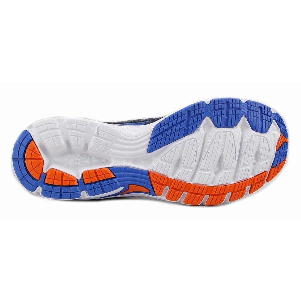 940315ab15ee9 Fila - Blue Omnispeed Men Us 10 Multi Color Running Shoe for Men - Lyst