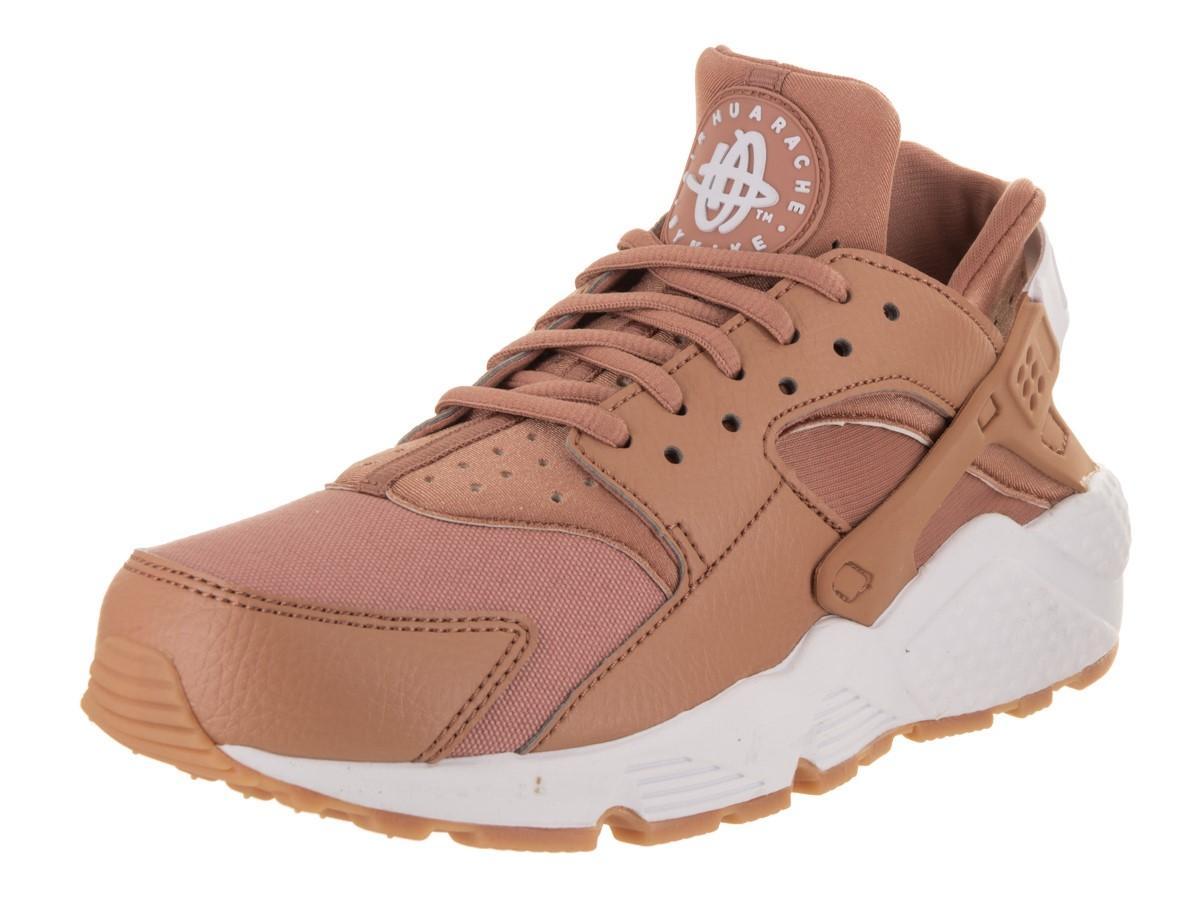 separation shoes 3eebf 10b06 Lyst - Nike Air Huarache Run Dusted Clay white gum Yellow Running ...