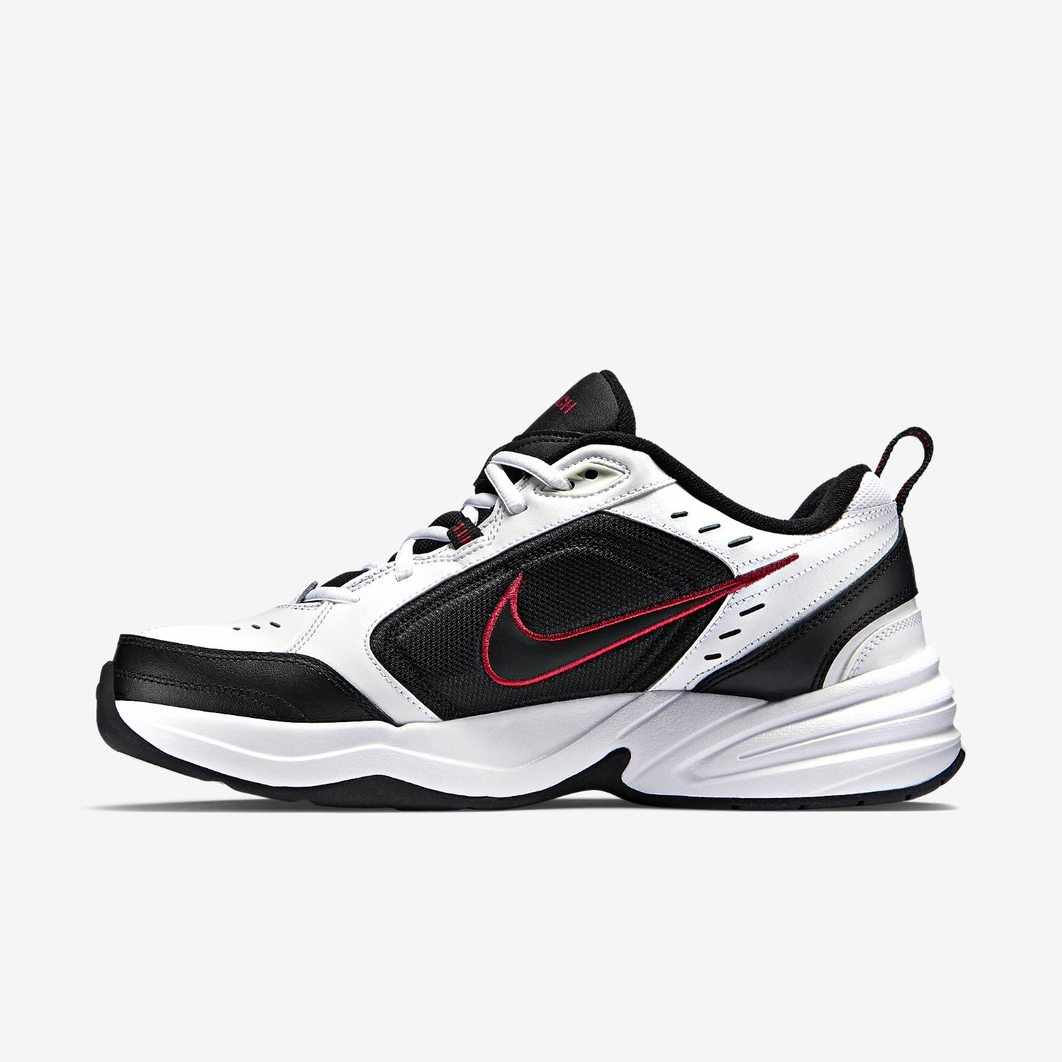 huge selection of daf6b b8064 Nike - Multicolor Air Monarch Iv Fitness Shoes for Men - Lyst. View  fullscreen