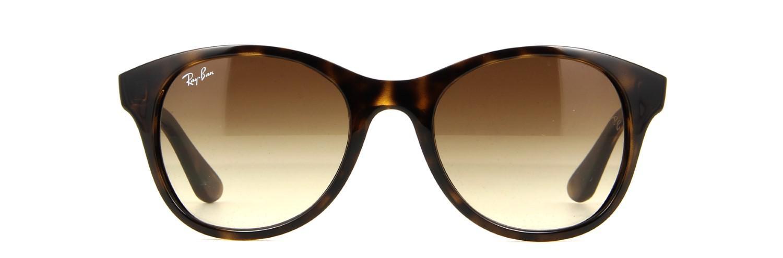 541f966119 Lyst - Ray-Ban Sunglasses Rb 4203 710 13 Shiny Havana