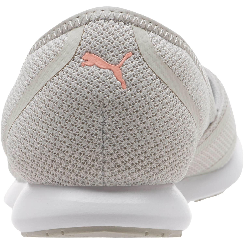 PUMA - Gray Vega Ballet Sweet Shoe - Lyst. View fullscreen cdf4842b7