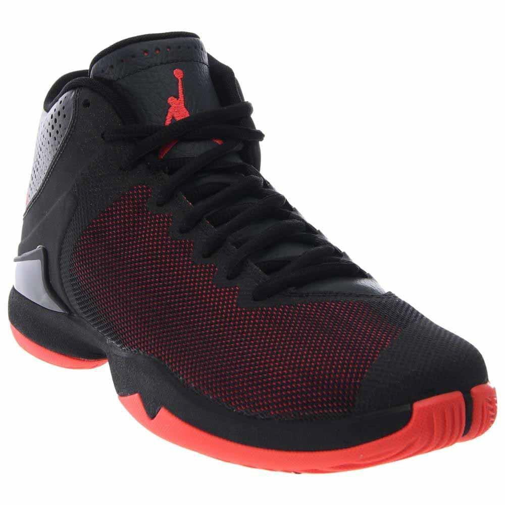 bfc35e19221b85 Lyst - Nike Jordan Jordan Super.fly 4 Po Basketball Shoes in Black ...