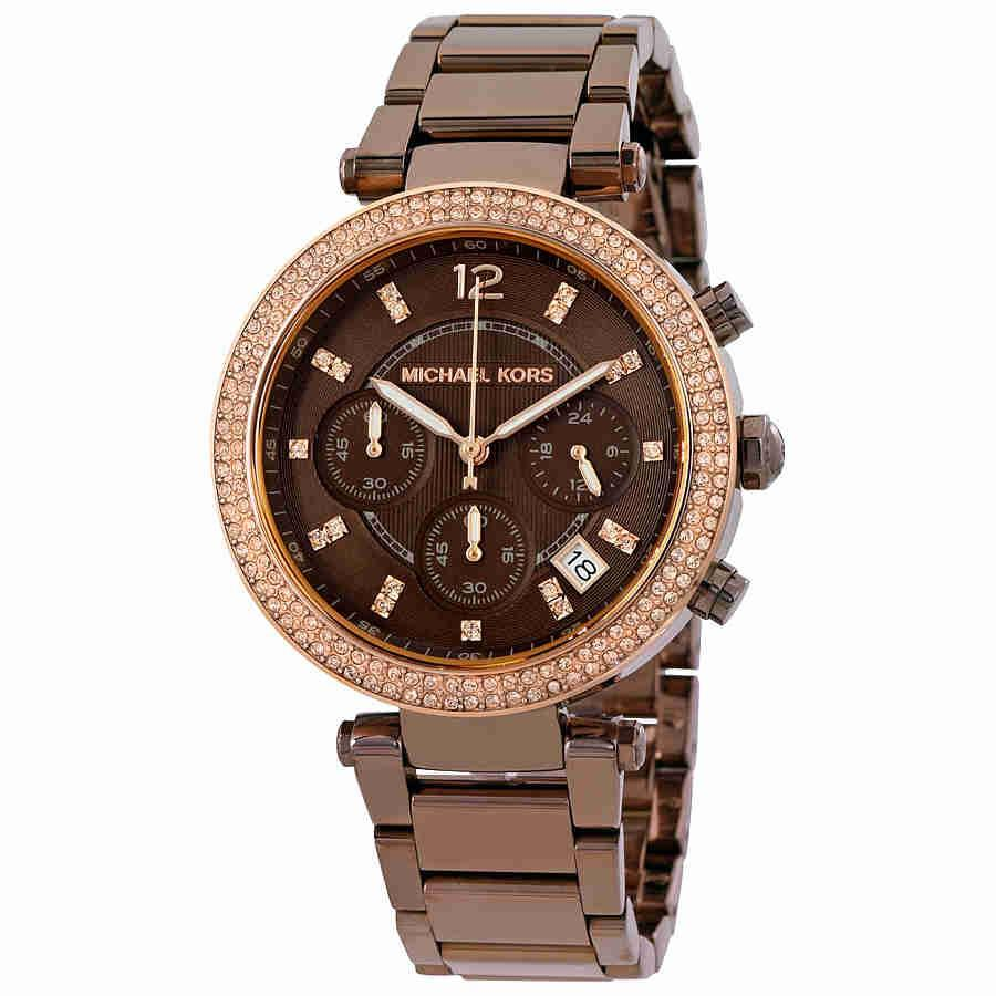 83a0206709fe Gallery. Previously sold at  Jet.com · Women s Michael Kors Parker