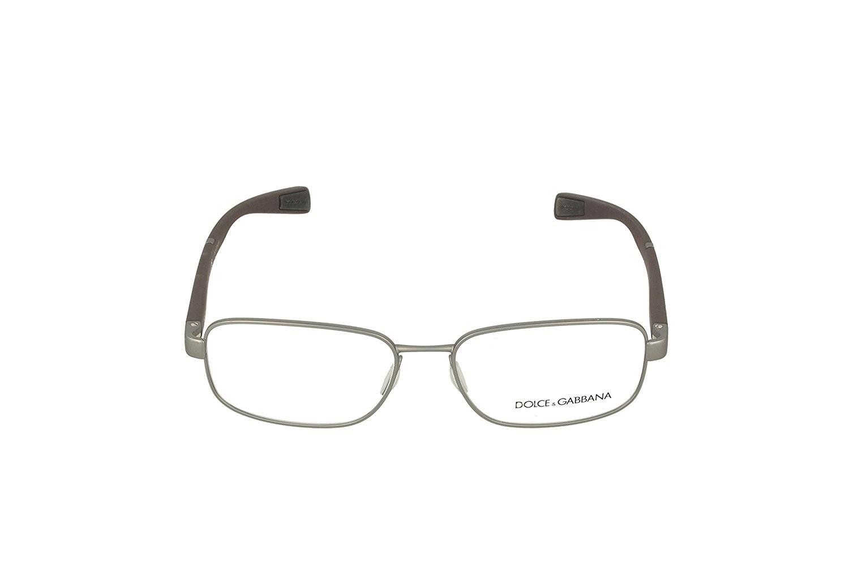 8318ed1563 Lyst - Dolce   Gabbana Dolce gabbana Dg1281 Eyeglass Frames 1288-53 ...