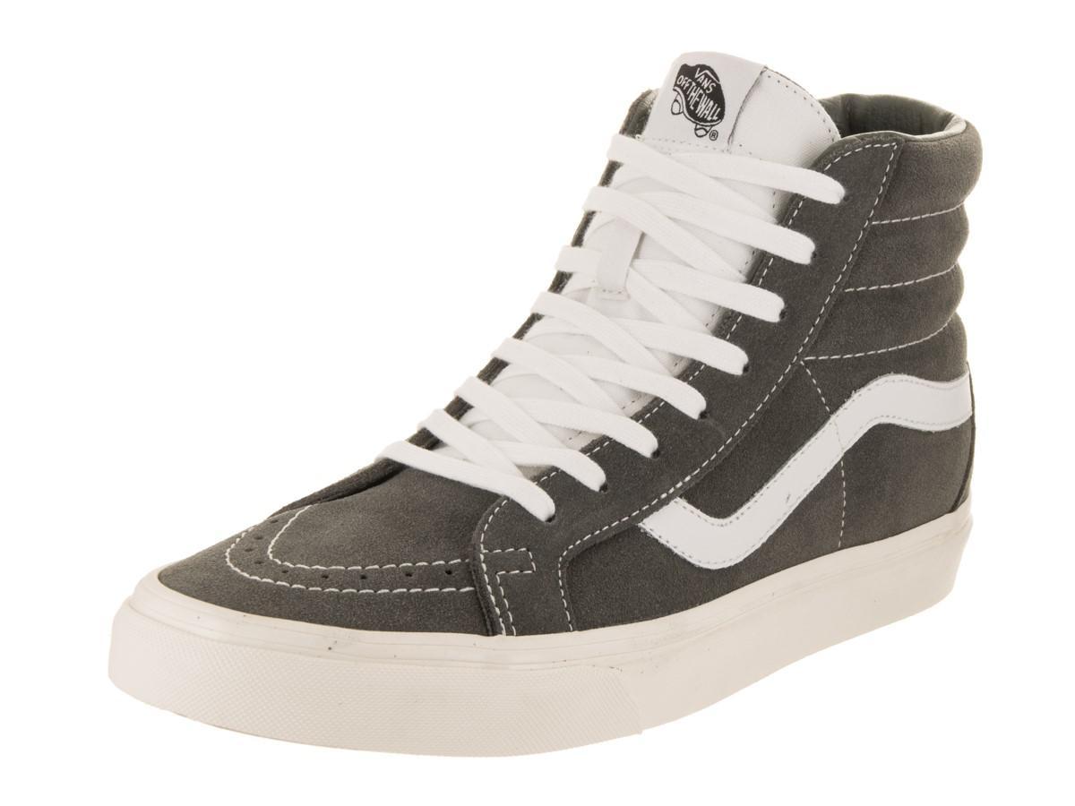 12705aebcd32a4 Lyst - Vans Unisex Sk8-hi Reissue Skate Shoe (13.5 B(m) Us Womens ...