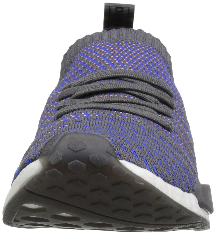 4180be44c77 Lyst - Adidas Nmd r1 Stlt Primeknit Originals Running Shoe in Blue ...