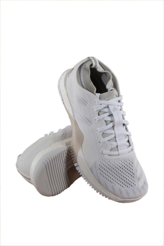 Lyst adidas originali ba7972 donne elite ftwwht crazytrain w