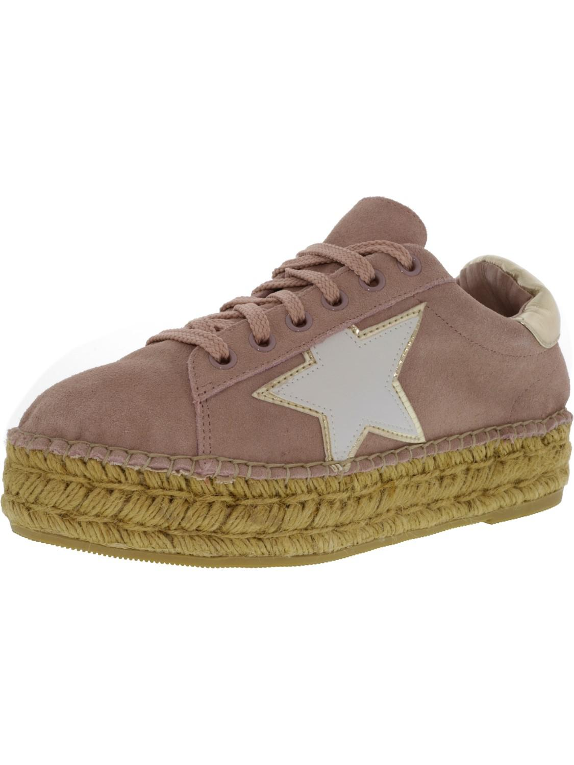ee0444e0dfc Lyst - Steve Madden Phase Ankle-high Leather Fashion Sneaker - 10m ...