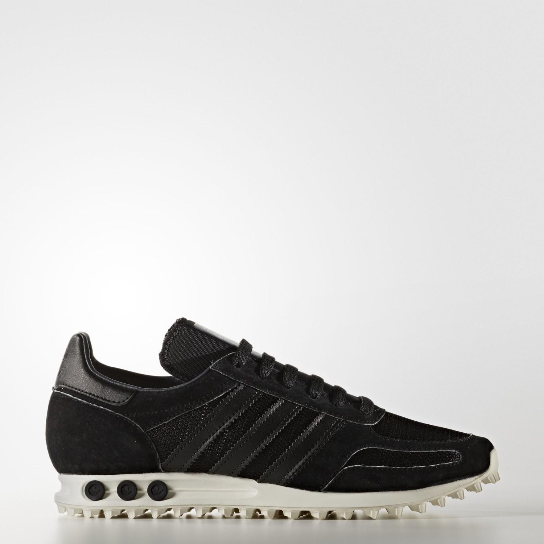 0d7c3dd3 Lyst - Adidas La Trainer Og Shoes in Black for Men