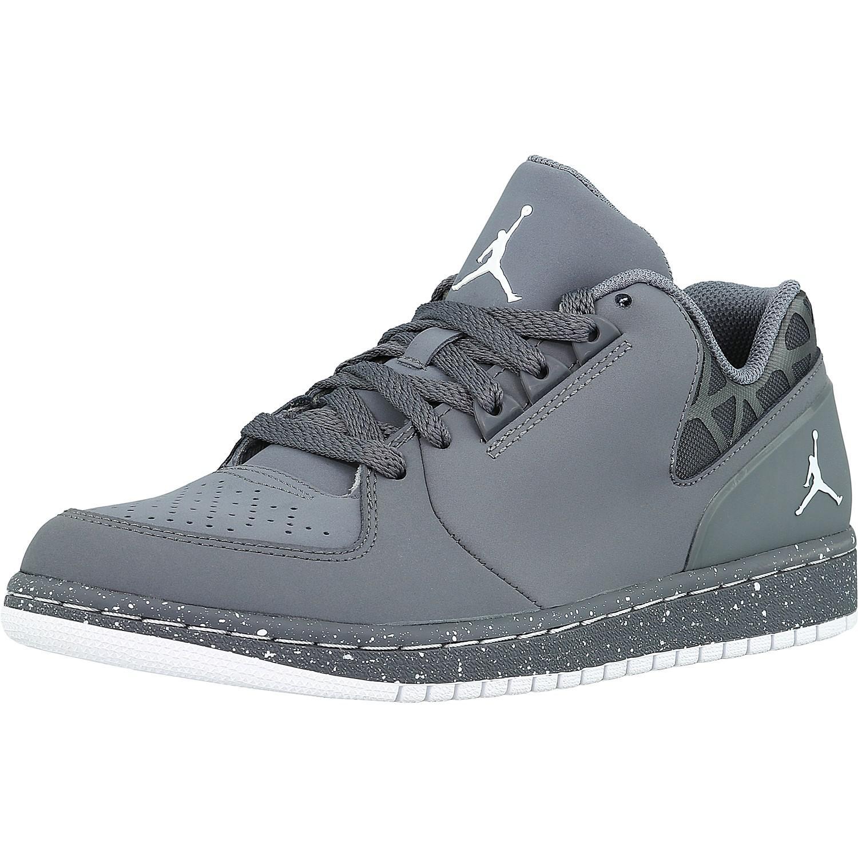 info for 1dcd4 11760 Nike Jordan 1 Flight 3 Low Prem Ankle-high Leather Fashion Sneaker ...