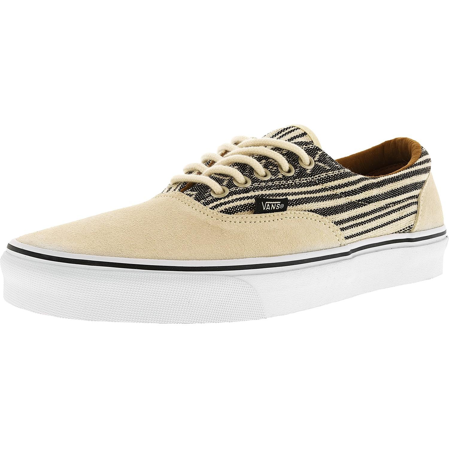 Lyst - Vans Era Cancun Multi   Classic White Low Top Canvas ... dc628c47b819