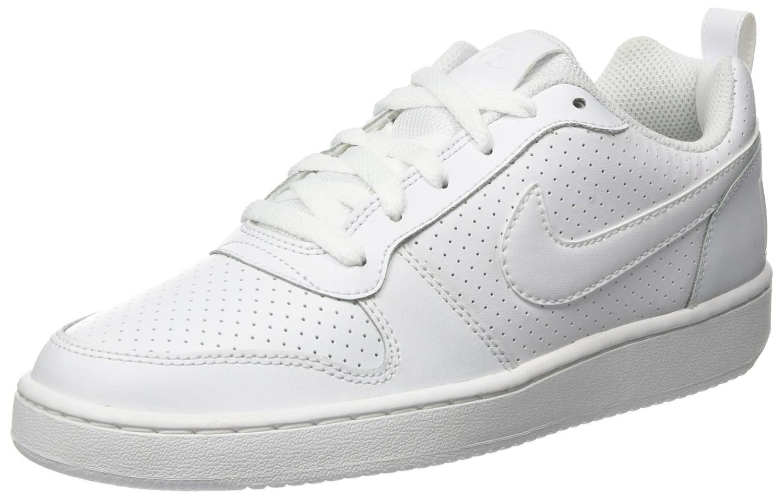 d82ba97482 Nike Boys  Court Borough Low (Gs) Basketball Shoes