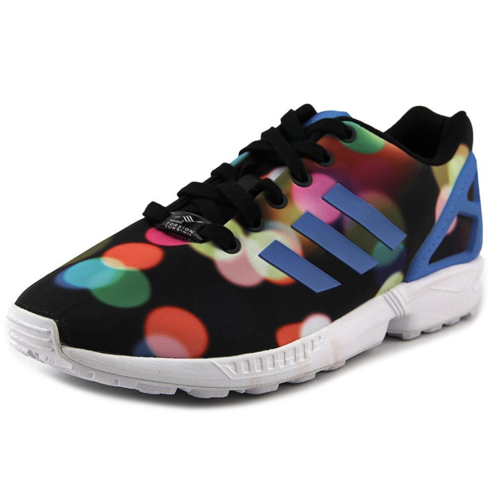 d8e44c916c3e7 Lyst - Adidas Zx Flux Men Us 10.5 Multi Color Sneakers in Blue for Men