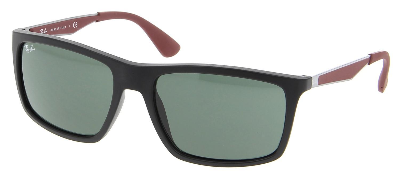b93305bc8c7 Lyst - Ray-Ban Sunglasses Rb 4228 622871 Matte Black in Black