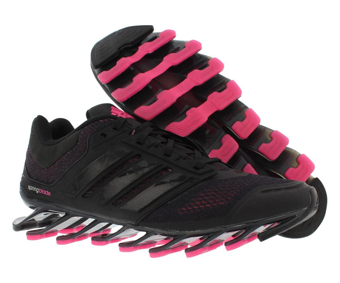 release date: 78b5f 10081 Lyst - adidas Originals Springblade Drive W Shoes Size 11 in Black ...