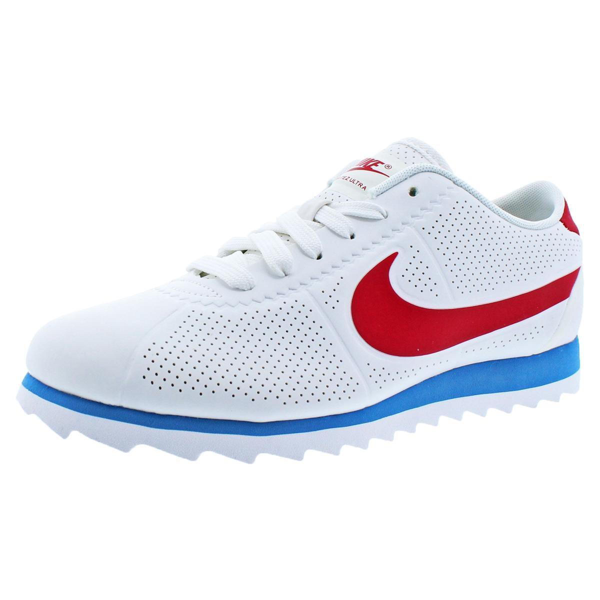 bd44d3e243f Lyst - Nike Cortez Ultra Moire Fashion Lowtop Sneakers in White