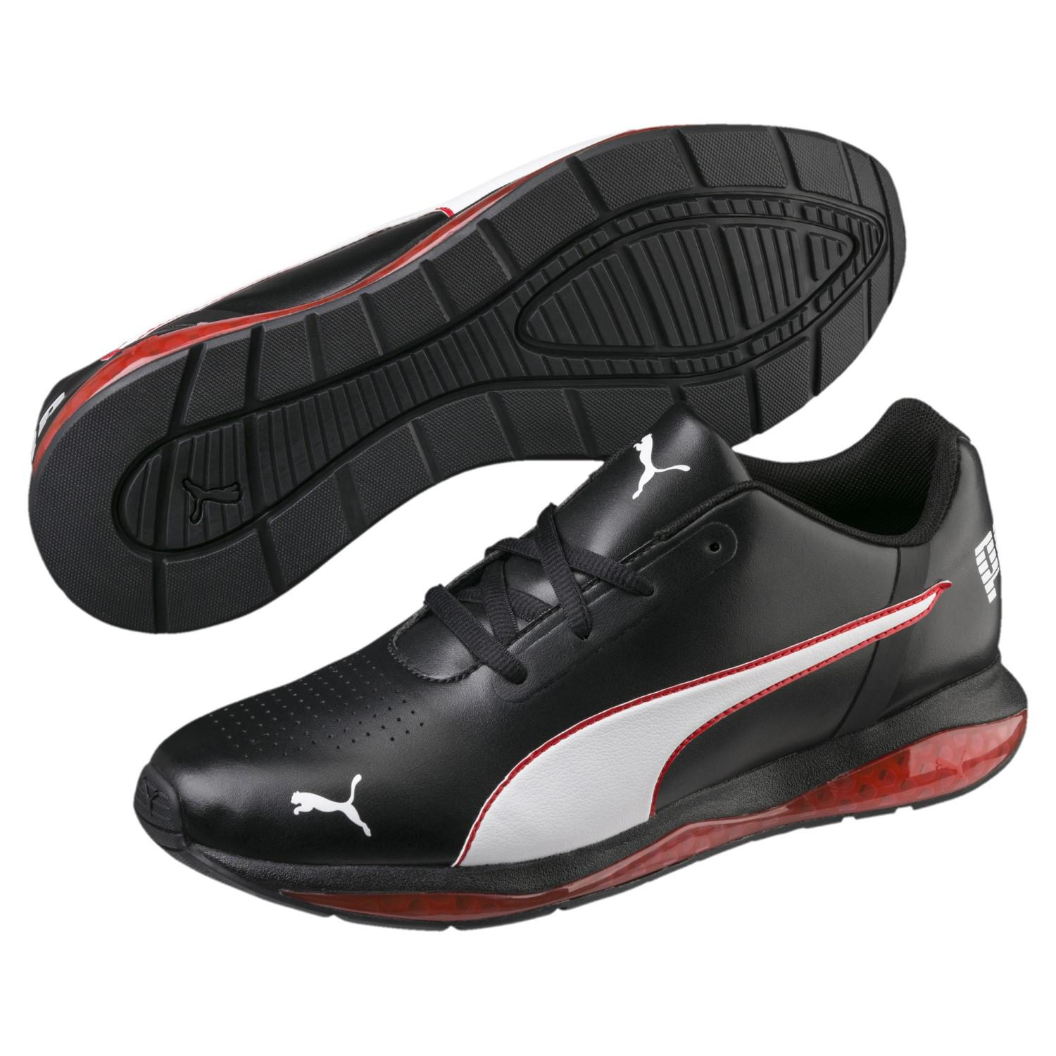 Lyst - PUMA Cell Ultimate Sl Running Shoes in Black for Men 4a04cdd9c