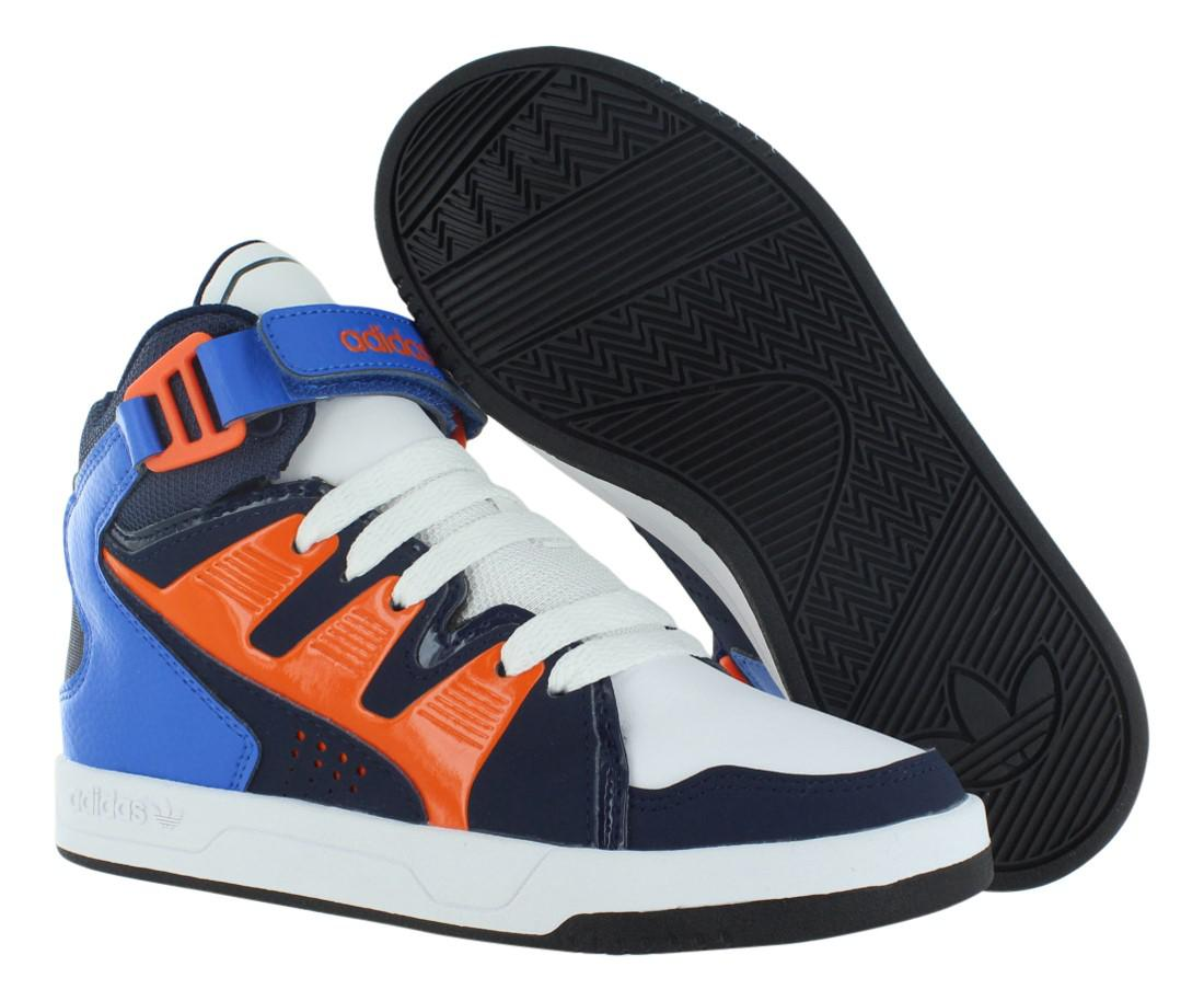 Lyst Shoes Adidas Mc x 1 Kid's Shoes Lyst Size 5 in Blue for Men fbd87f