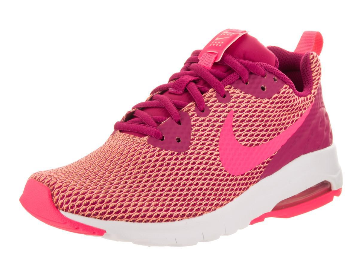 brand new 00f81 c2ab2 Lyst - Nike 844895-601   Air Max Motion Lw Se Sport Fuchsia pink ...
