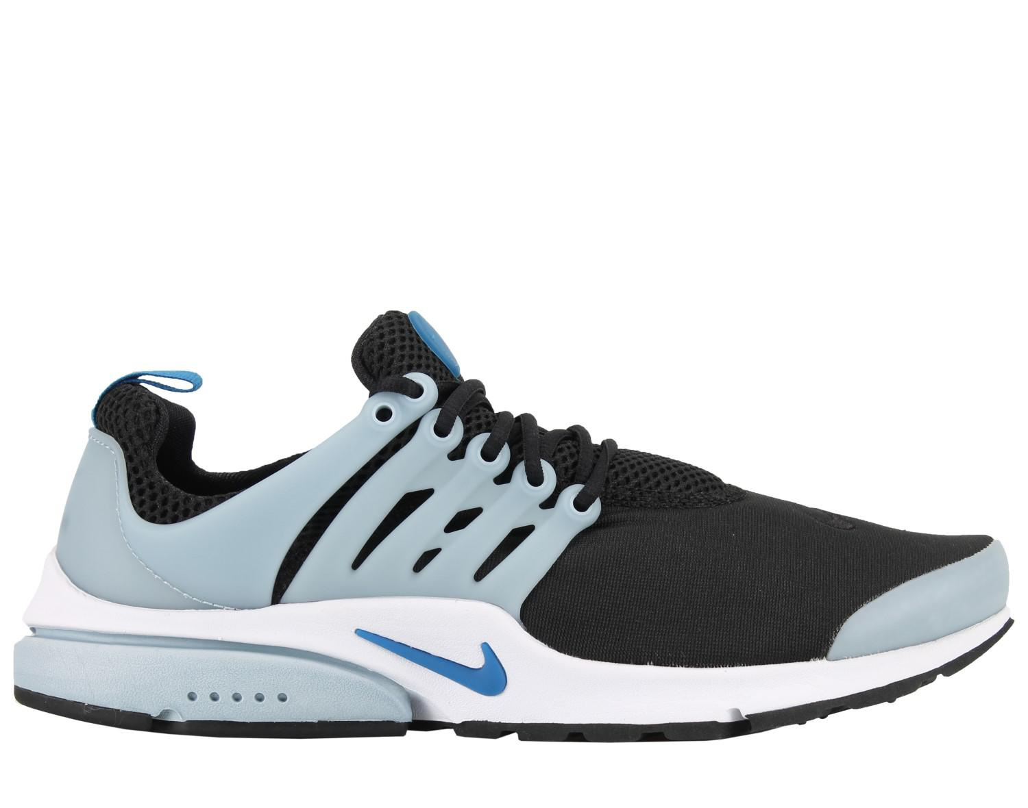... canada lyst nike air presto essential running shoes size 10 in blue for  men 0996f cbc05 fa41f4e3c