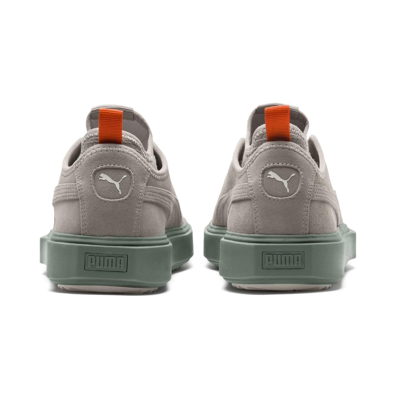 PUMA - Multicolor Breaker Mesh Fight Or Flight Sneakers for Men - Lyst.  View fullscreen 65bb1bab6