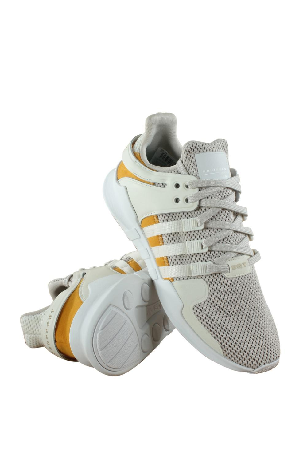new products f12b9 bca31 ... Adidas originals Ac7141 Men Equipment Suppport Adv Owhitecbr ADIDAS  ORIGINALS EQT SUPPORT ADV ScarletOff White ...