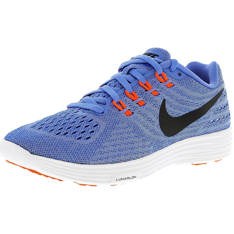 24c79c784bc21 Lyst - Nike Lunartempo 2 Chalk Blue black-racer Blue-hyper Orange ...
