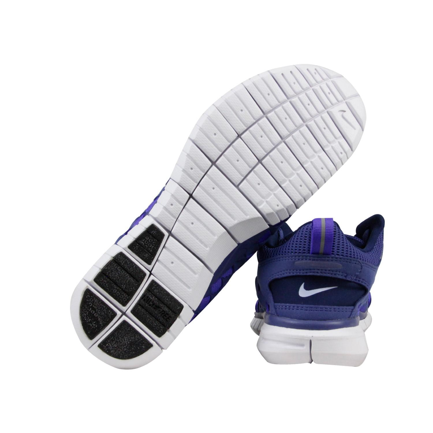98ca74311d32 Nike Free Og 14 Woven Blue Legend Persian Violet-midnight Navy Ankle