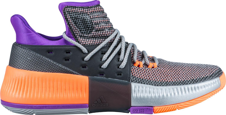 468c71f7cab7 Lyst - Adidas D Lillard 3 Basketball Shoes for Men
